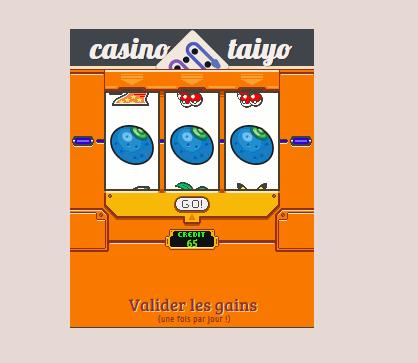 Le Casino de Taiyo ! Captur10