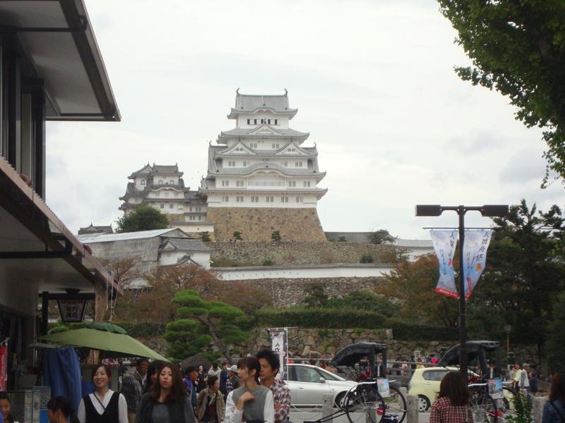 日本に行きましょう ! [Photos] Dsc07813