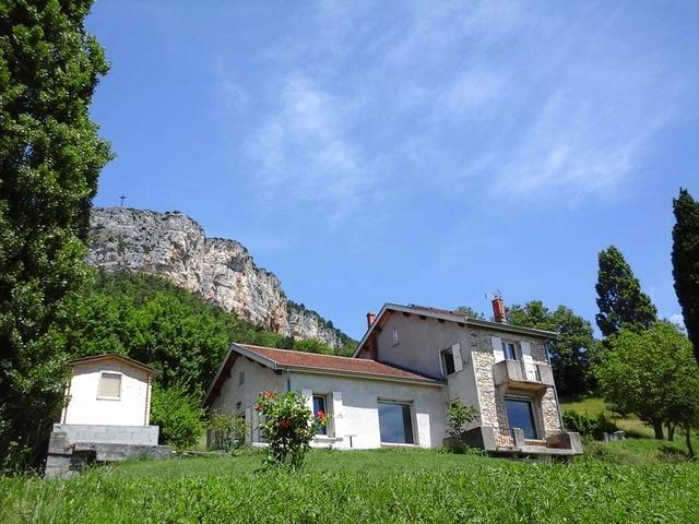 Gite La Germinette, 26400 Plan-de-Baix (Drome) 030