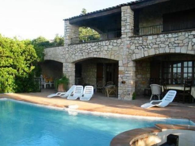 Mas provençal avec piscine, vue féerique sur la méditerranée, 83370 Saint-Aygulf (Var) Reside10