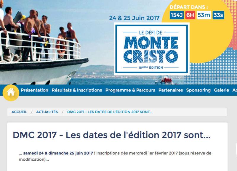Natation - Défi de Monte-Cristo 2017 - 24/25 Juin Captur22