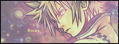 Roxas: XIII The Key of Destiny Kingdo10