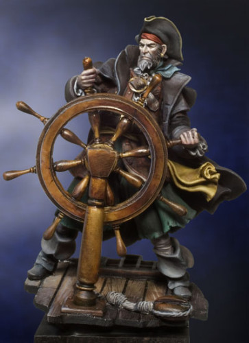 GB piraterie - Riding the storm Pirate10