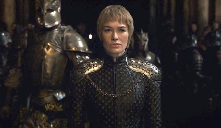 Game of  Thrones - Serie TV Cersei10