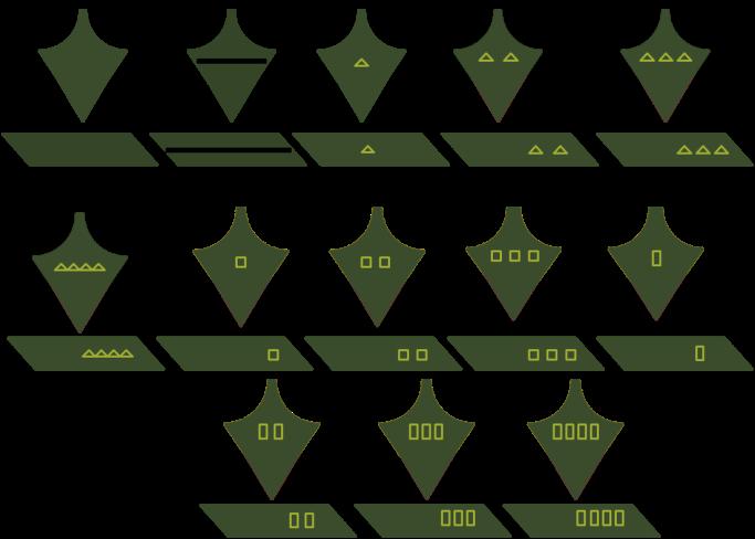 Insignes de grade soviétiques Insign10