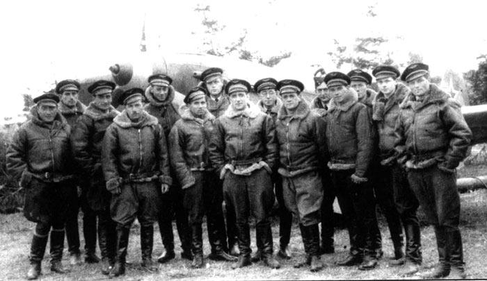 L'Armée de l'Air Soviétique 1941 à 1945 Le_neu10