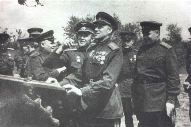 L'Armée de l'Air Soviétique 1941 à 1945 Rudenk10