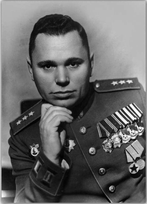 L'Armée de l'Air Soviétique 1941 à 1945 Rybalc10