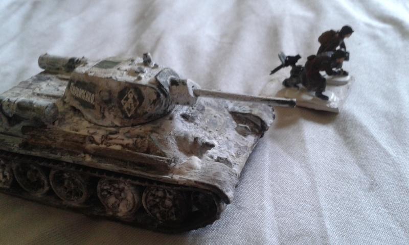La RKKA au 1/72e T34_an10