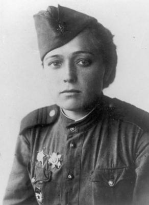 décorations soviétiques de la WW2 Valent10