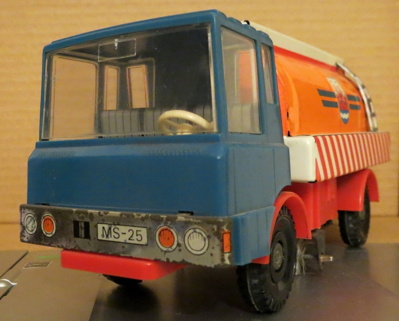 MSB MS-25 LKW Img_0611