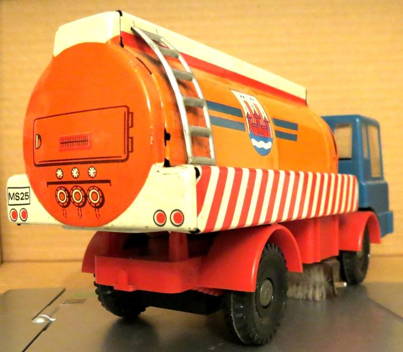 MSB MS-25 LKW Img_0613