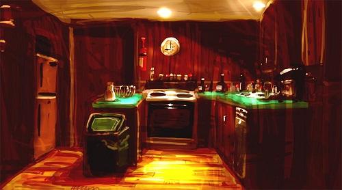 Кухня Magog_10