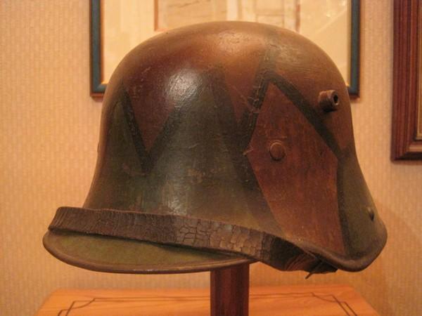 vos casques allemand . Divers12