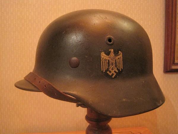 vos casques allemand . Divers14