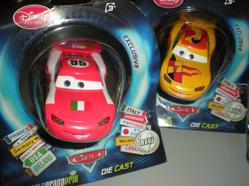 collection autre que les Mattel 1/55 - Page 3 Dscn3424