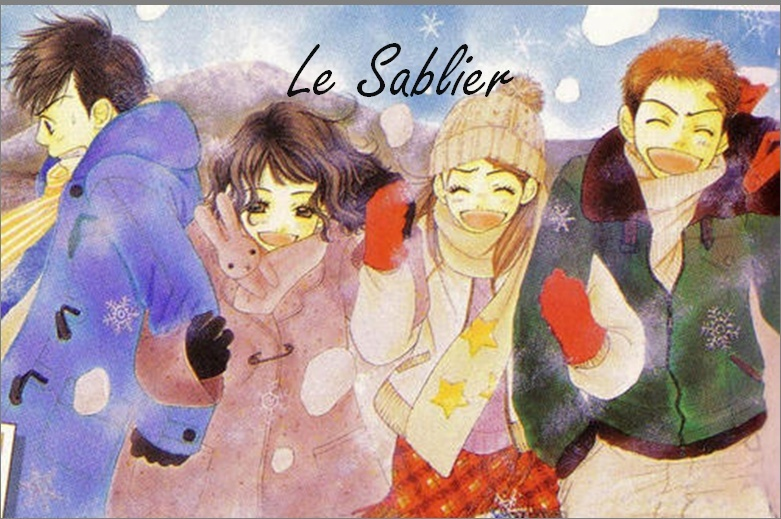 Le Sablier Image110