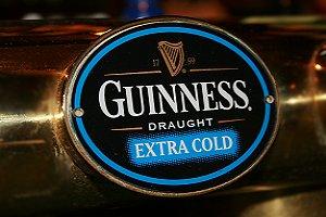 The Antrim Glens Guinne10