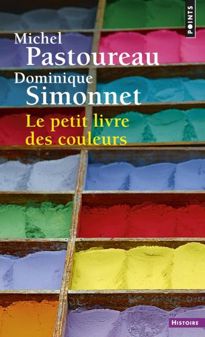 livre - Le petit livre des couleurs de Michel Pastoureau Le-pet10