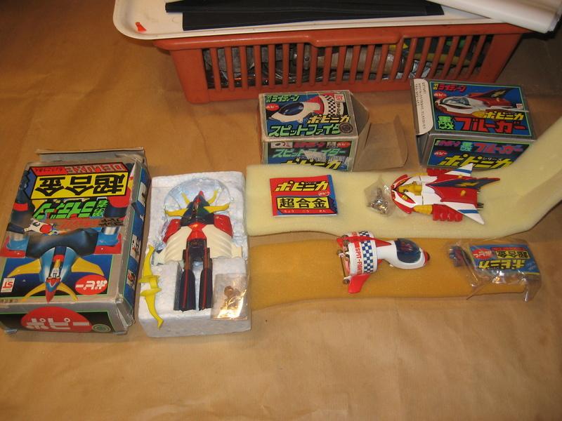vendo collezione in blocco Img_4710