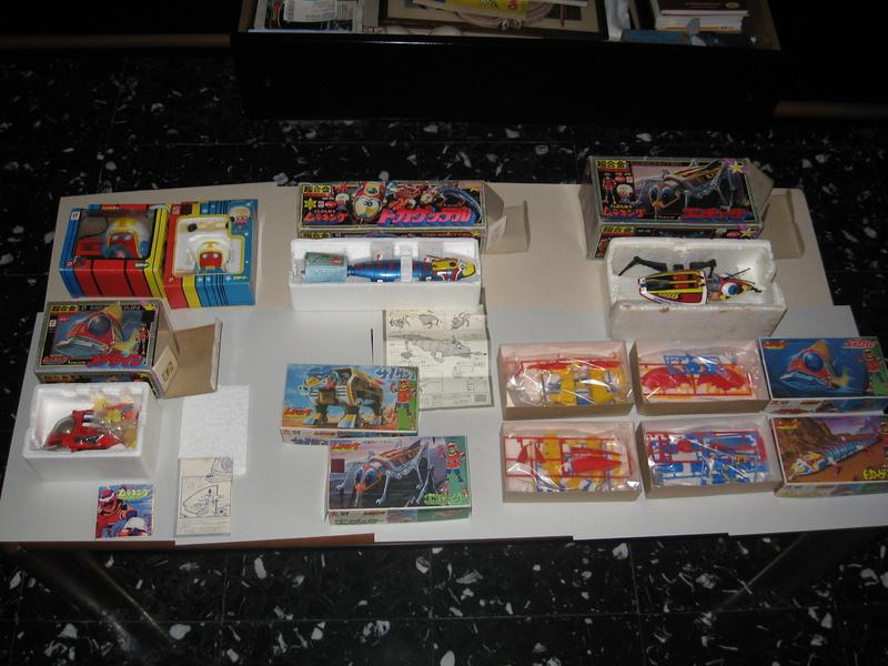 vendo collezione in blocco Img_6510