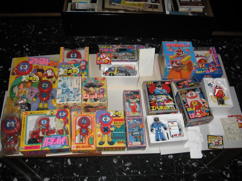 vendo collezione in blocco Img_6610