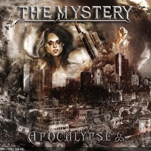 The Mystery Cover12