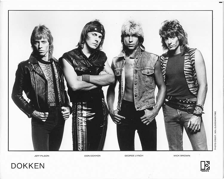 DOKKEN Dokken11