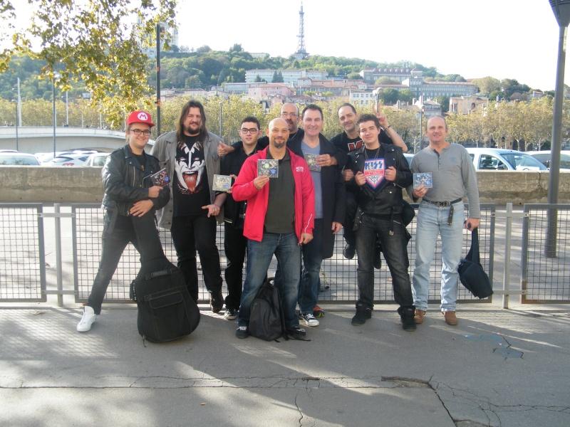 Rencontre du samedi 13 octobre à Lyon - Page 6 Dscf4610