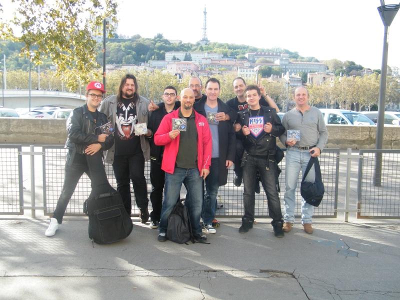 Rencontre du samedi 13 octobre à Lyon - Page 7 Dscf4617