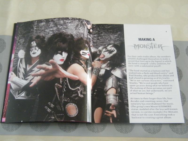 the Monster ZinePak magazine Dscf4619
