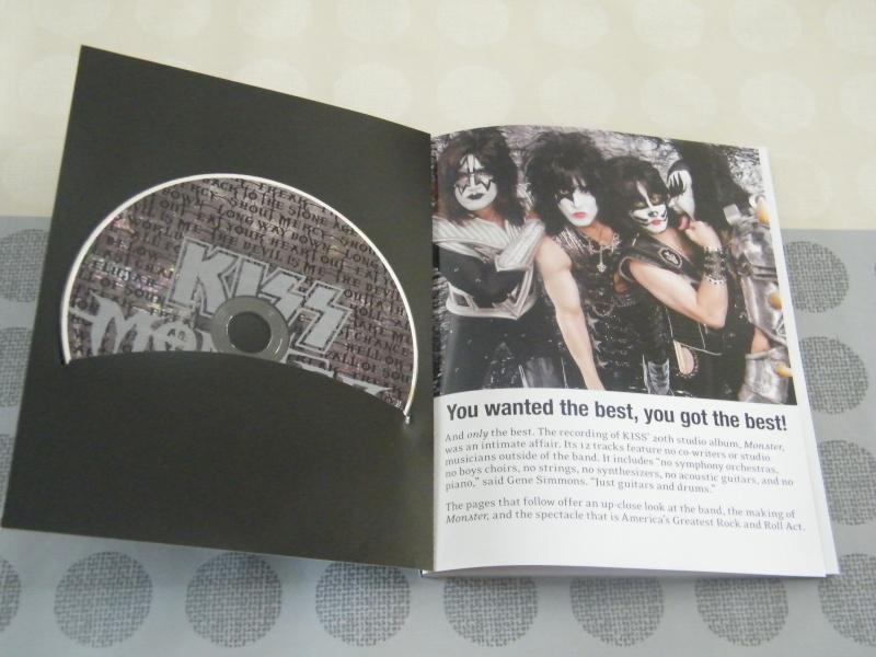 the Monster ZinePak magazine Dscf4621