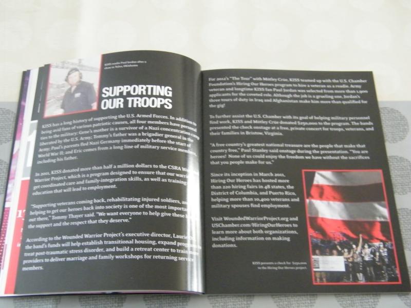 the Monster ZinePak magazine Dscf4623