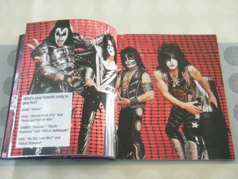 the Monster ZinePak magazine Dscf4626