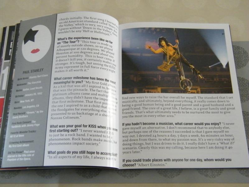 the Monster ZinePak magazine Dscf4710