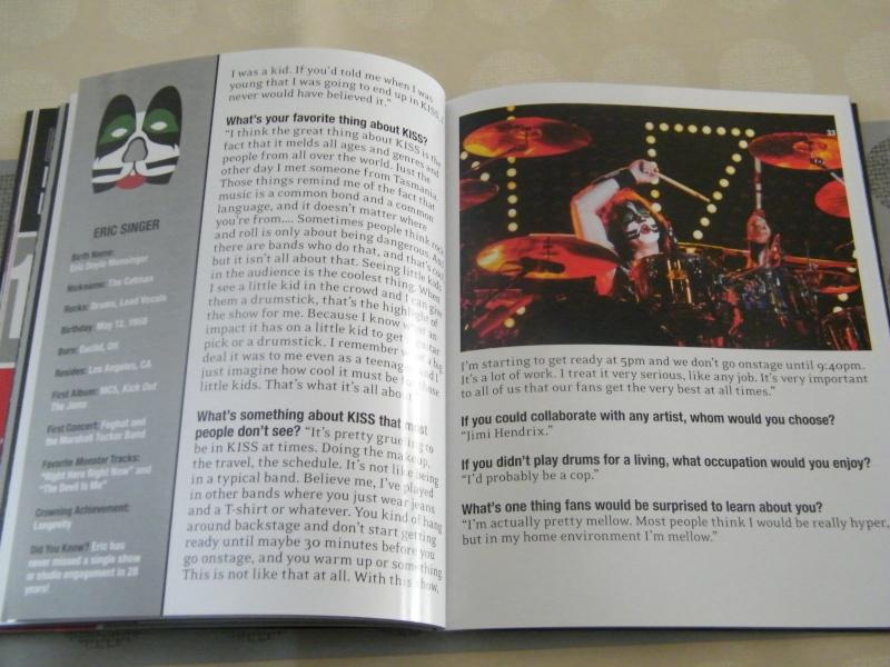 the Monster ZinePak magazine Dscf4713
