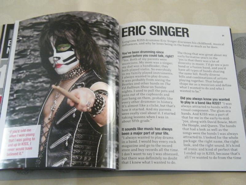 the Monster ZinePak magazine Dscf4714