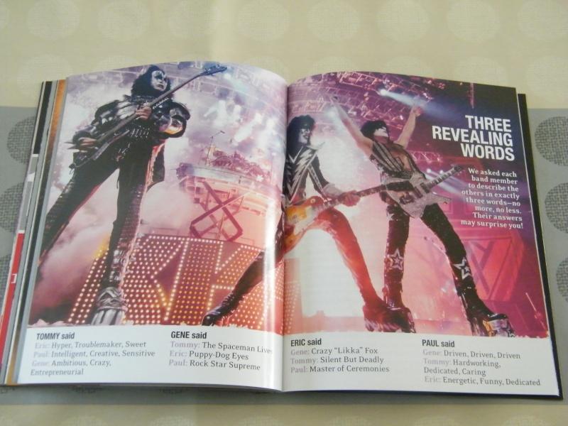 the Monster ZinePak magazine Dscf4717