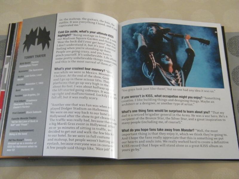 the Monster ZinePak magazine Dscf4719