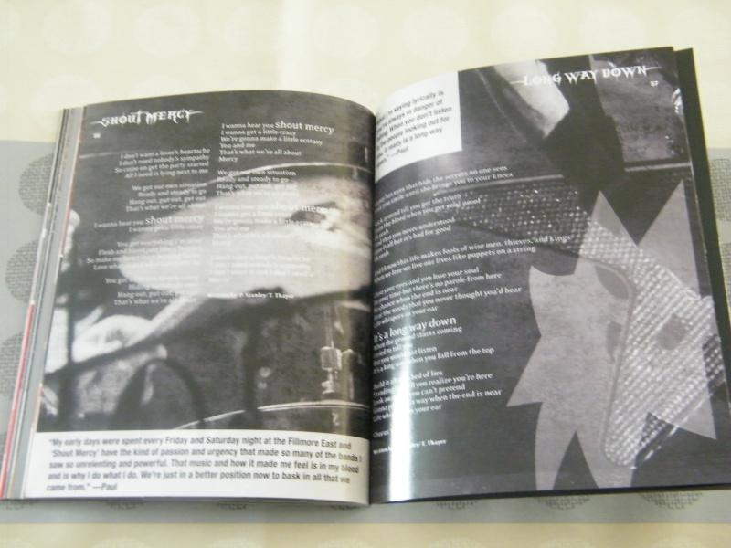 the Monster ZinePak magazine Dscf4721