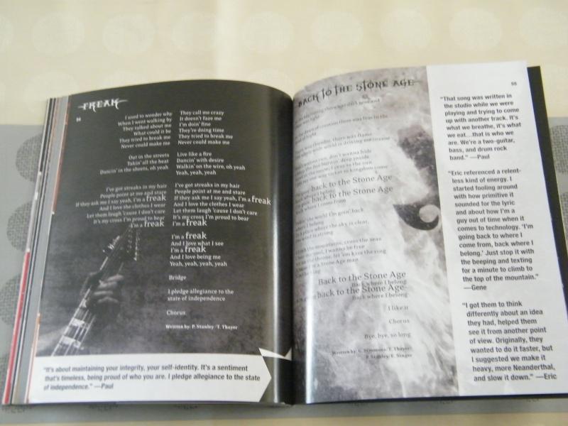 the Monster ZinePak magazine Dscf4722