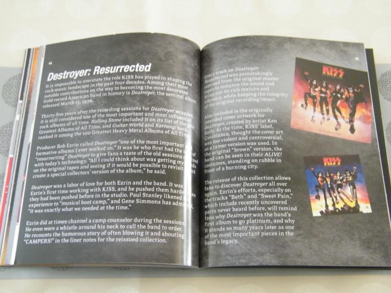 the Monster ZinePak magazine Dscf4725