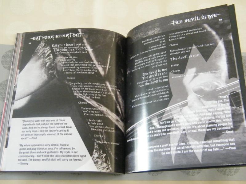 the Monster ZinePak magazine Dscf4730