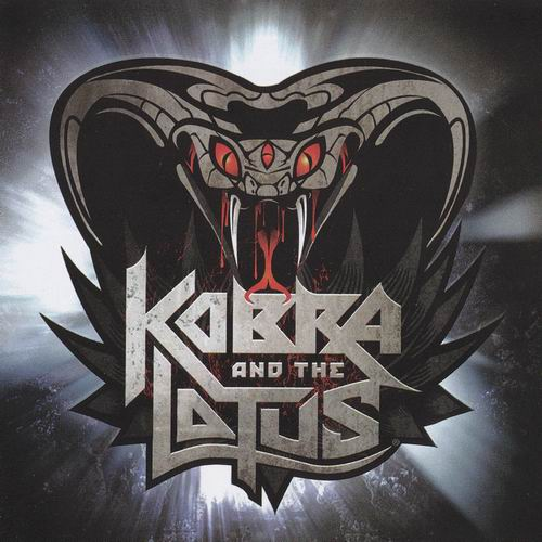 KOBRA AND THE LOTUS Front14
