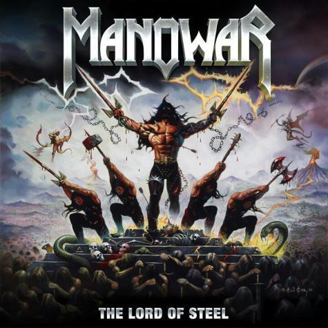 MANOWAR Manowa12
