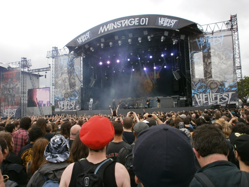 Compte rendu Hellfest 2013  - Page 3 P6210015