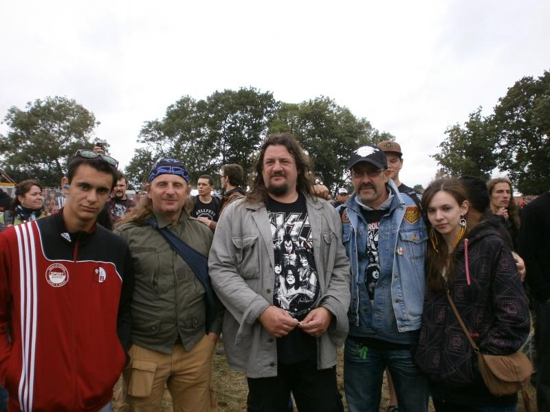 Compte rendu Hellfest 2013  - Page 3 P6220110