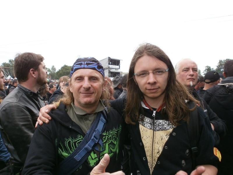 Compte rendu Hellfest 2013  - Page 3 P6220112