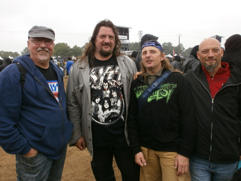 Compte rendu Hellfest 2013  - Page 3 P6220115