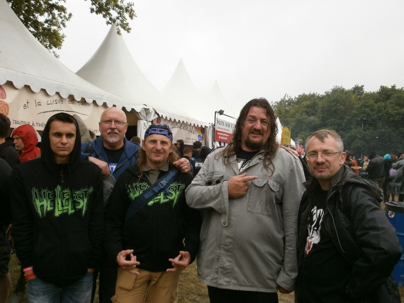 Compte rendu Hellfest 2013  - Page 3 P6220117